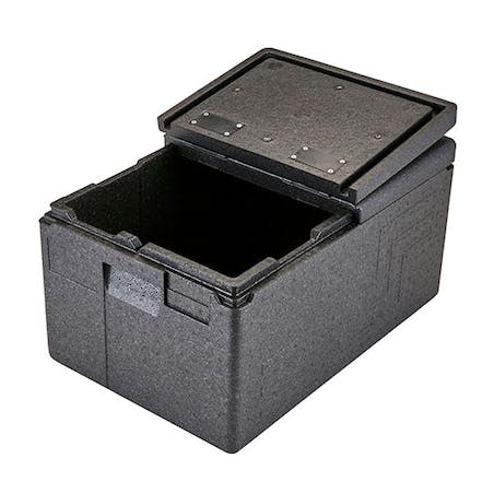 Flip Lid for GoBox Top Loaders