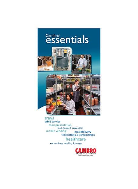 English 2019 Essentials (PDF Only)