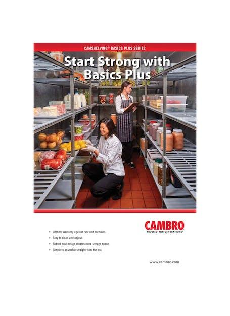Camshelving Basics Series
