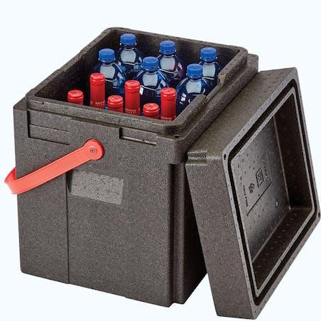 Conteneur à boissons Cam GoBox